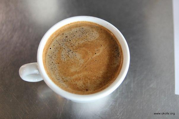 Как сделать обычный кофе с пенкой - Нева Систем Плюс