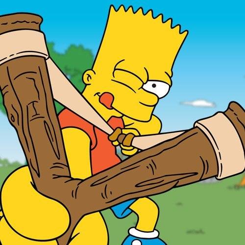 Симпсоны онлайн смотреть 12 фотография